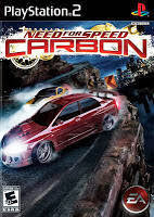 Need for Speed Carbon (PS2) ISO