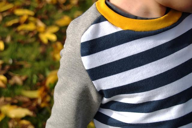 steampunk shirt by Ottobre design - huisje boompje boefjes