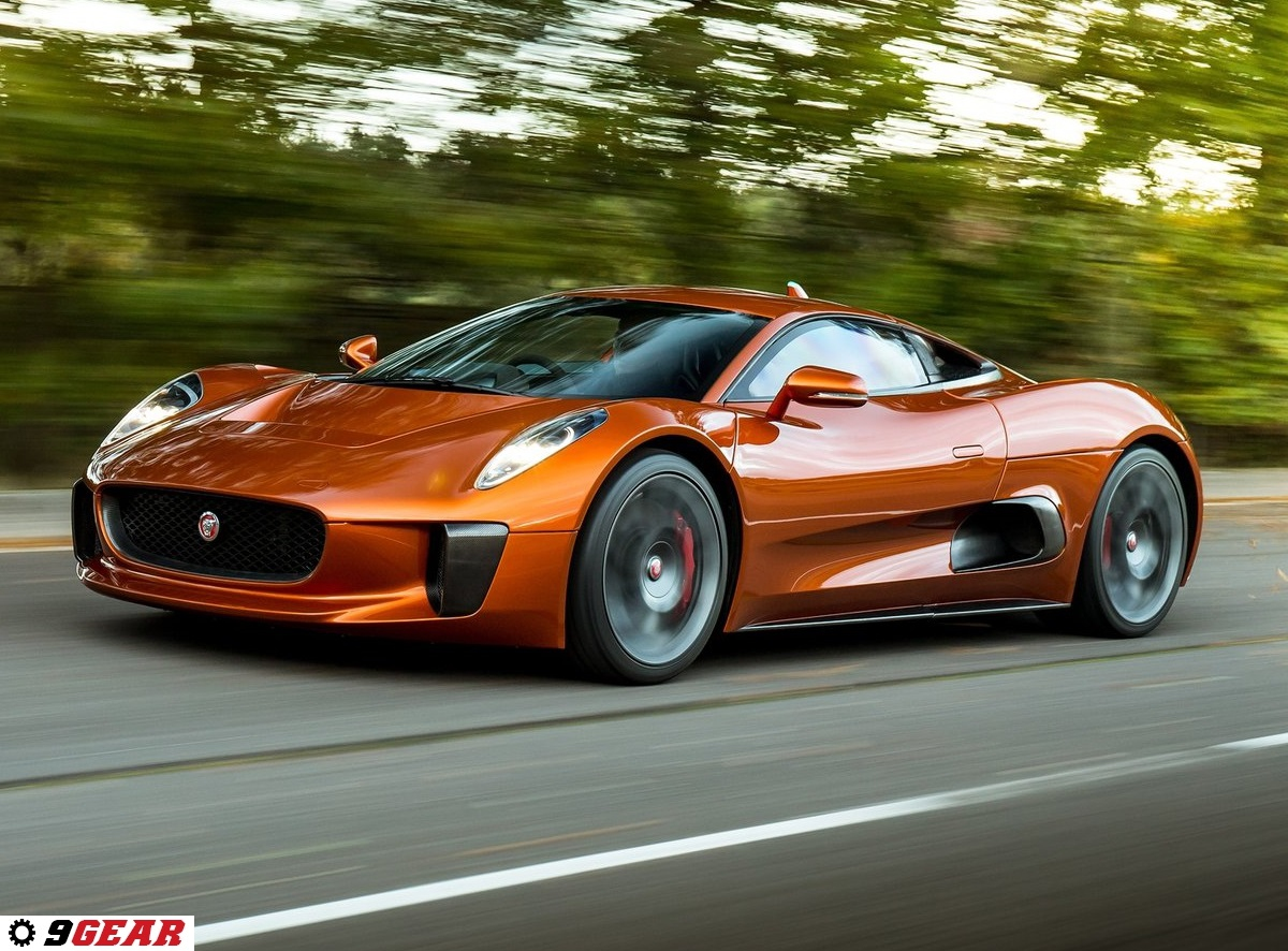 car reviews new car pictures for 2018 2019 jaguar c x75 bond concept. Black Bedroom Furniture Sets. Home Design Ideas
