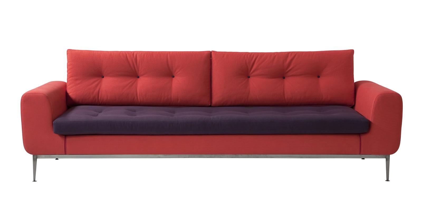 Qual o melhor sof para minha sala fotos de lindos sof s for Sofa foto