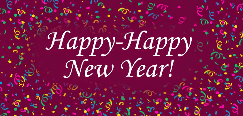 Happy New Year! from Pepperell Braiding Company
