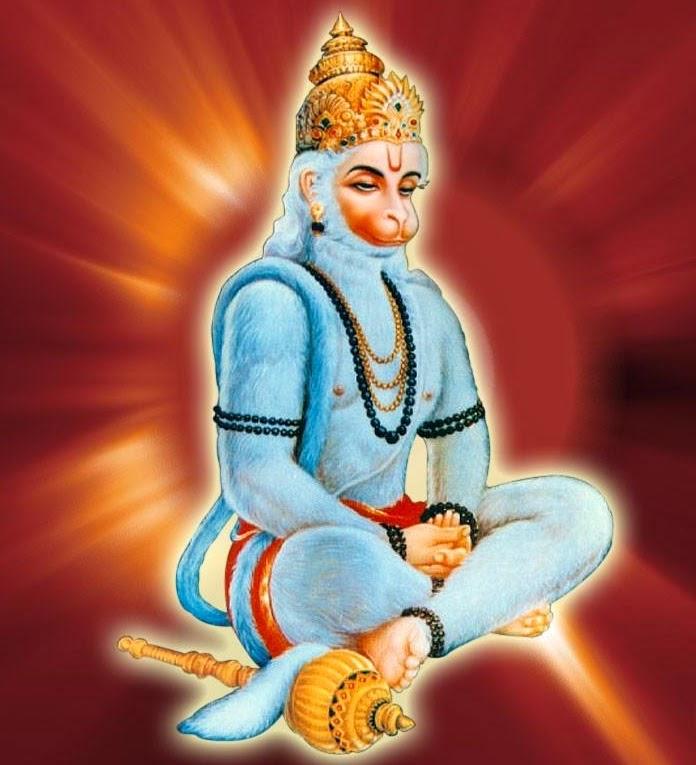 Hanuman Chalisa Guitar Chords