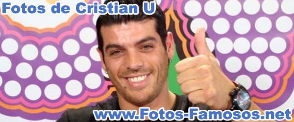 Fotos de Cristian U