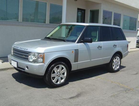 range rover hse cars wallpapers and pictures car images. Black Bedroom Furniture Sets. Home Design Ideas