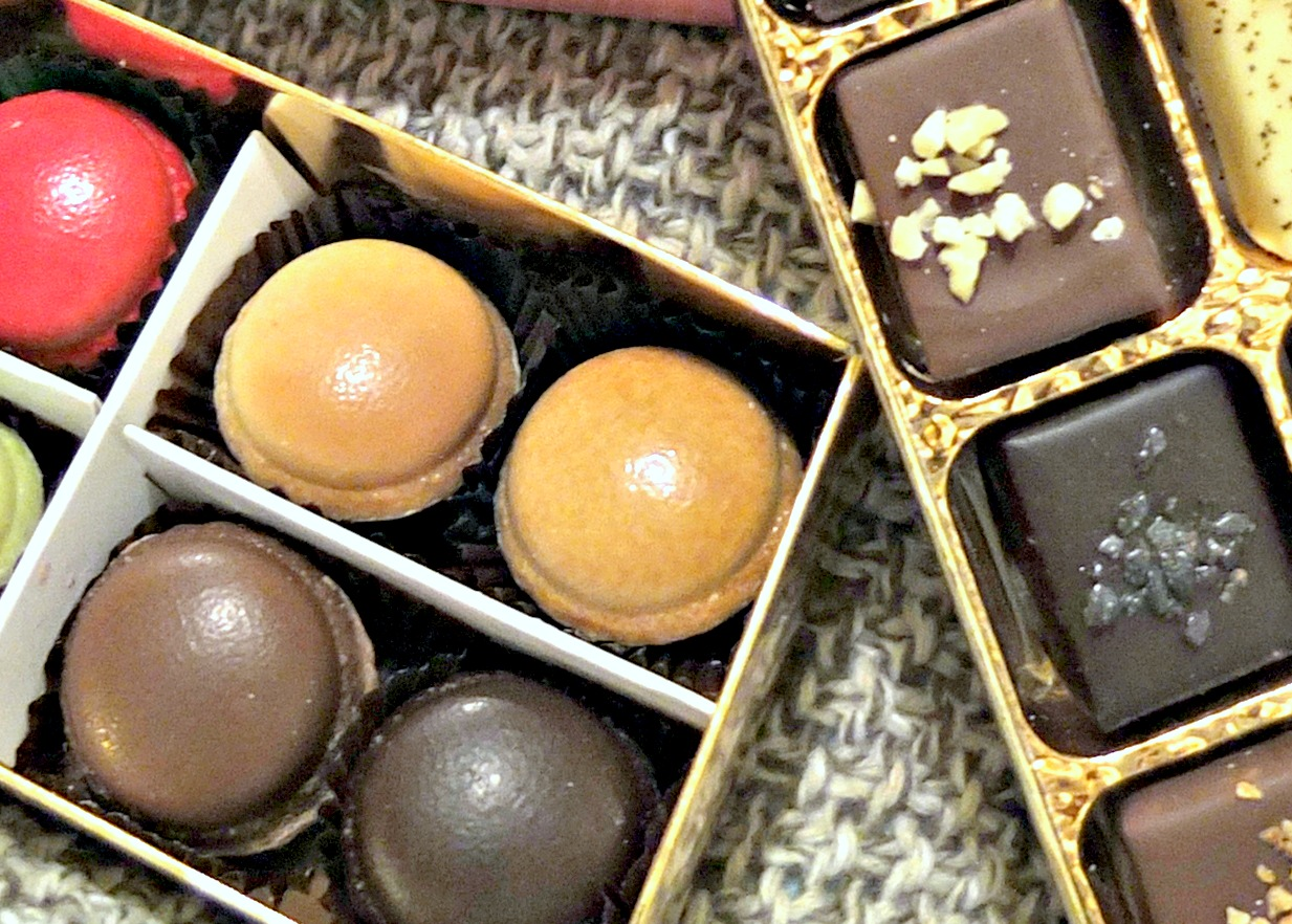 Drop Dead Chocolates review on Hello Terri Lowe UK Food Blog