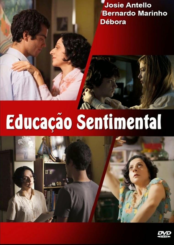 Educação Sentimental – Nacional (2013)