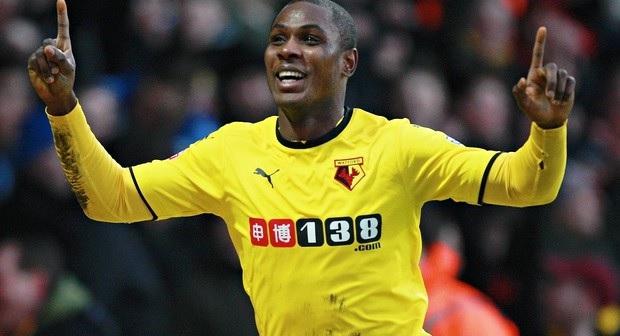 Nigerian strikers go goalwire