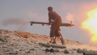 من ارض الحدث - تعرضت جماعة الحوثي وصالح يومنا هذا (الخميس) لضربة قاضية في محافظة الجوف