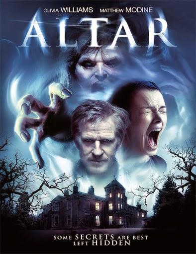 Ver Altar (2014) Online
