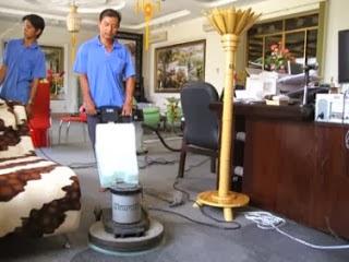 Giặt thảm chuyên nghiệp