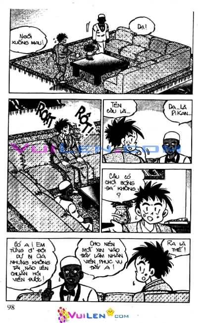 Jindodinho - Đường Dẫn Đến Khung Thành III  Tập 50 page 98 Congtruyen24h