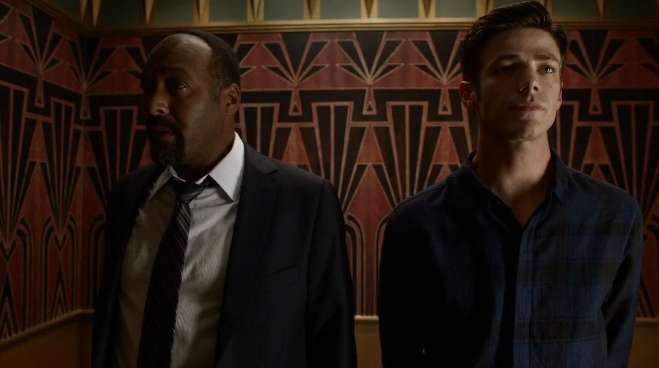 The Flash [S03] 3x01 720p 1080p WEB-DL H264