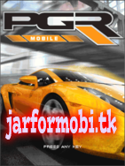 Project Gotham Racing JAR ( ALL RESOLUTIONS )