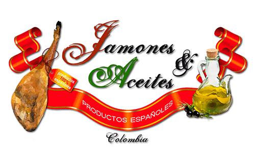 Jamones y Aceites