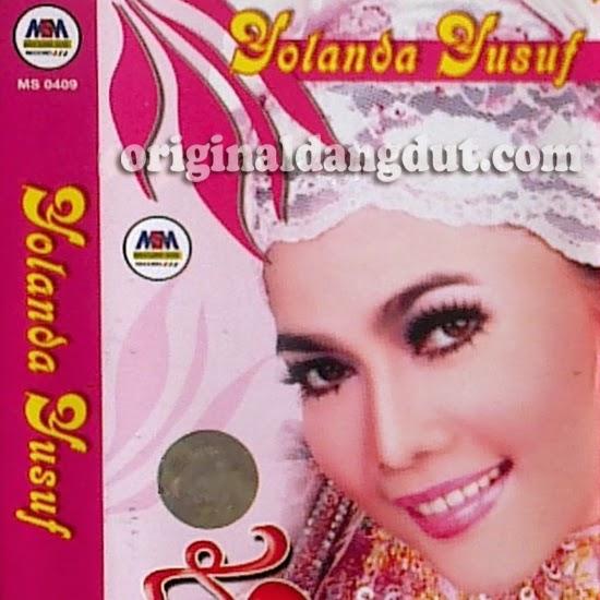 Yolanda Yusuf - Cinta Diatas Karang 2007