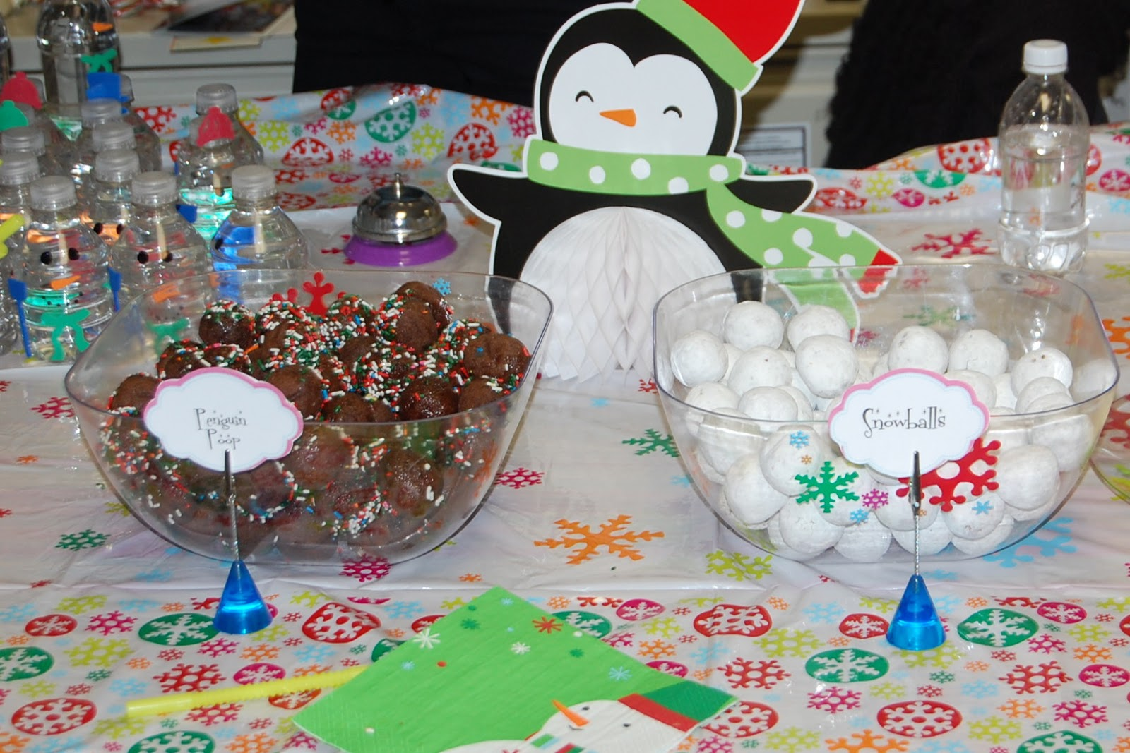 Winter Holiday Classroom Parties Ideas Advice