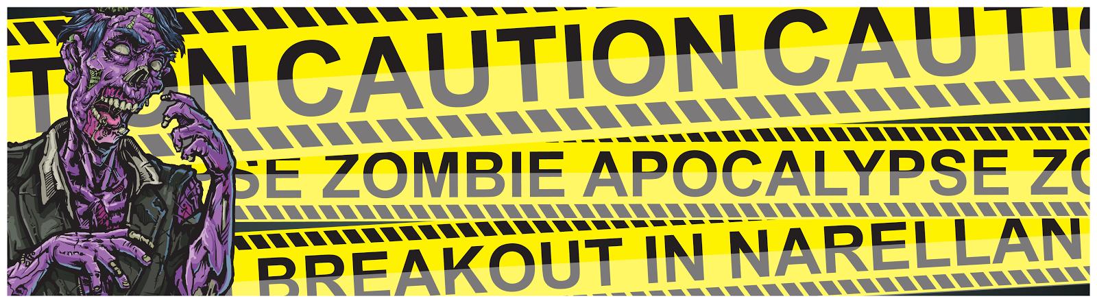 Narellan Zombie Apocalypse
