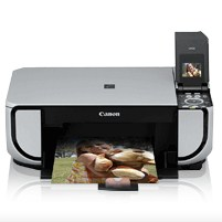 Canon PIXMA MP520 Driver Mac OS X