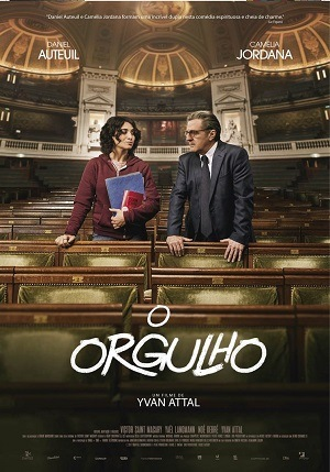 O Orgulho - Legendado Torrent Download