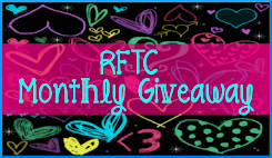 Win a RFTC Tote Bag + Swag