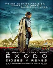 Éxodo: Dioses y Reyes (2014)