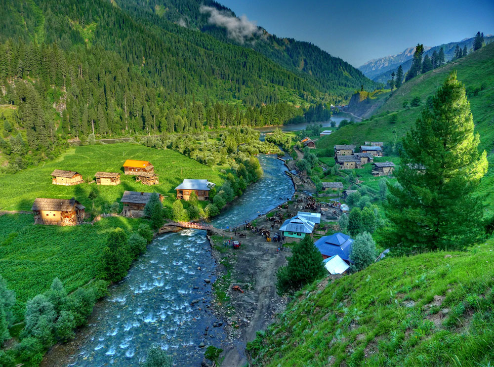 World Beautifull Places Most Beautiful Places Of Pakistan