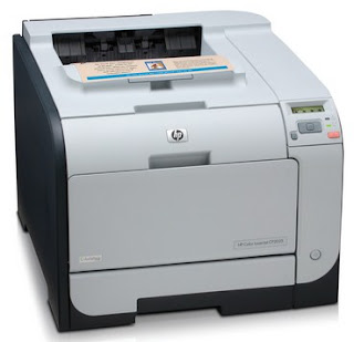 HP Color Laserjet CP2025 Drivers Download
