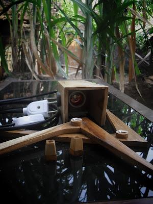 lampu belajar dari kayu jati 10