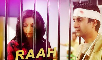 Preet Harpal - Raah Lyrics
