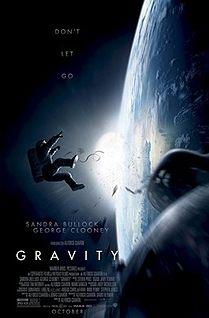 Gravity DVD release date