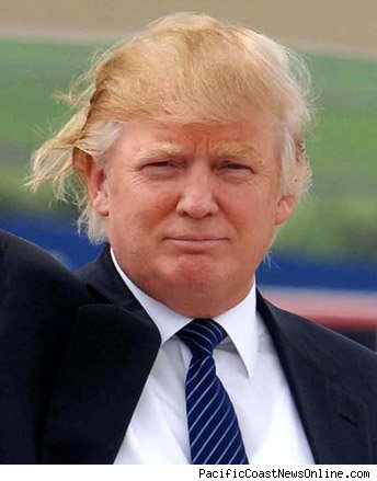 donald trump hair piece. donald trump hair blowing in