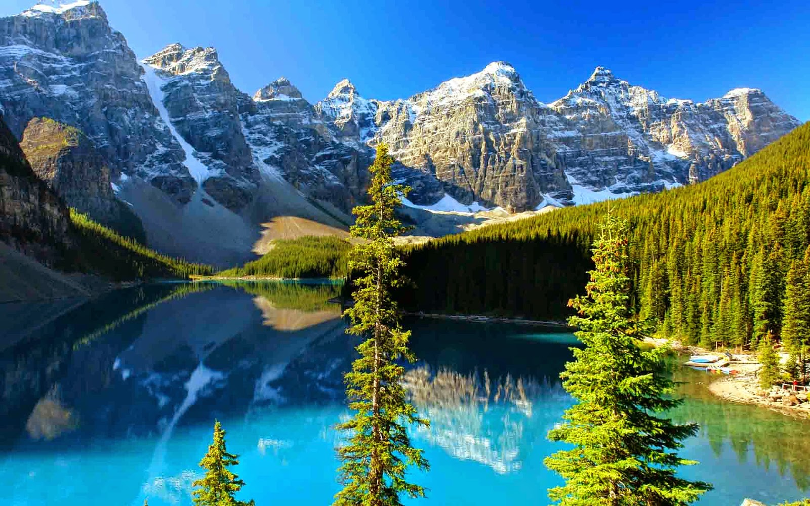 moraine lake hdhigh definition wallpapers 1 amazing