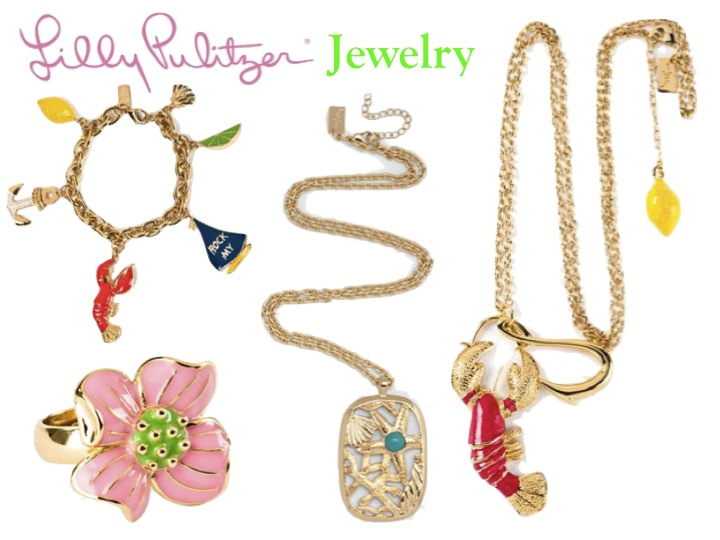southern royalty preppy jewelry
