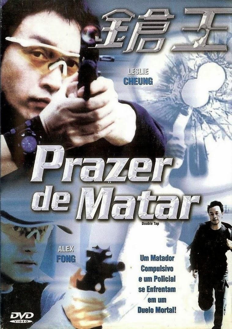 Prazer de Matar – Dublado (2000)
