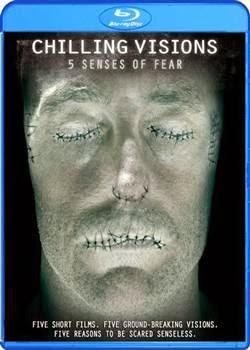 Download Chilling Visions 5 Senses of Fear Bluray 720p Legendado RMVB + AVI Torrent BDRip Grátis