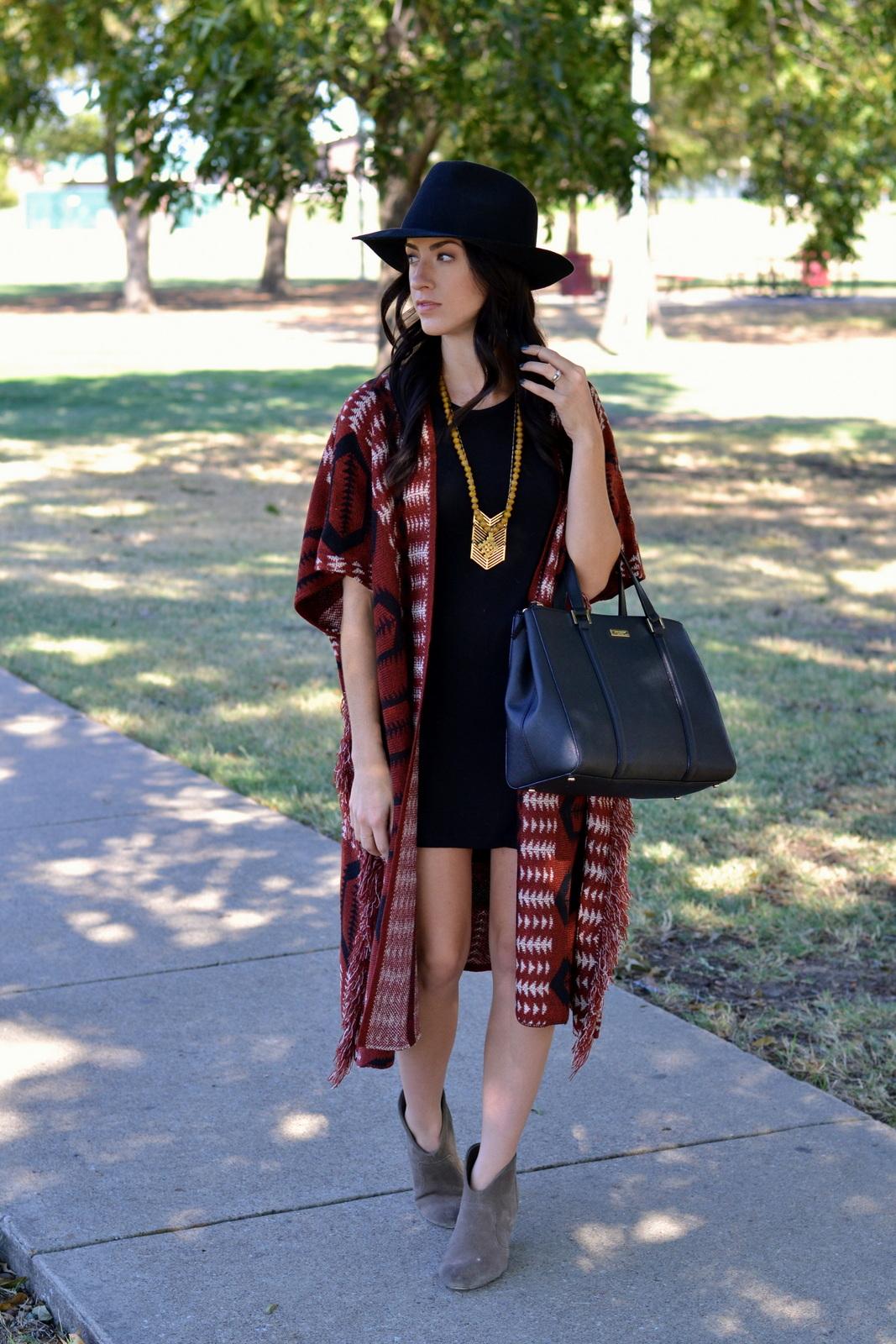 Boho_Outfit_Aztec_Cardigan