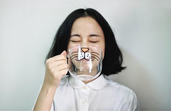 http://www.storenvy.com/products/1334473-cat-pig-glass-cup