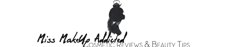 Miss MakeUp Addicted
