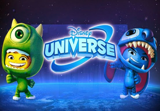 Disney Universe Reloaded PC Game