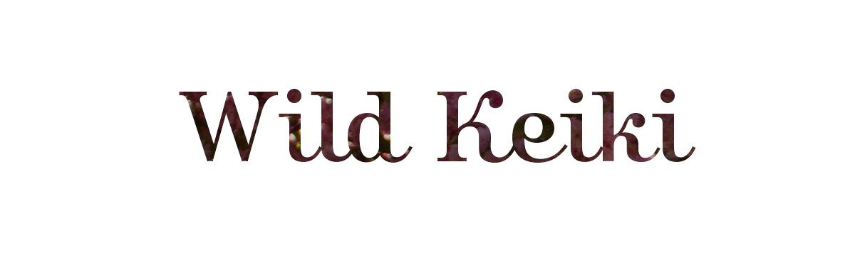 Wild Keiki