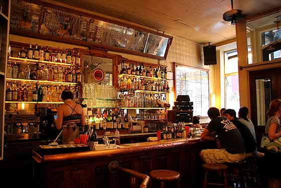 ls is the trendy soho hangout for a super fun relaxed lunch or dinner