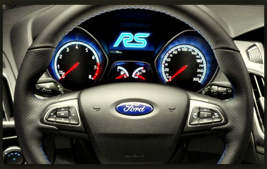 2017 Ford Fiesta Rs Specs Released Reviews