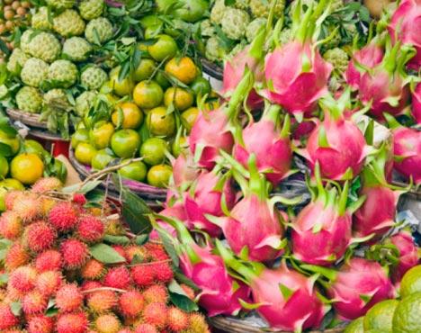 Tu salud 7 frutas ex ticas y deliciosas - Frutas tropicales y exoticas ...