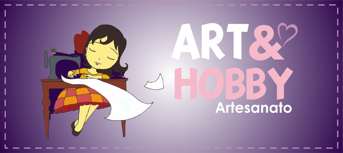 Arte Hobby Artesanato