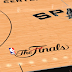 NBA 2K14 San Antonio Spurs Court Finals Version