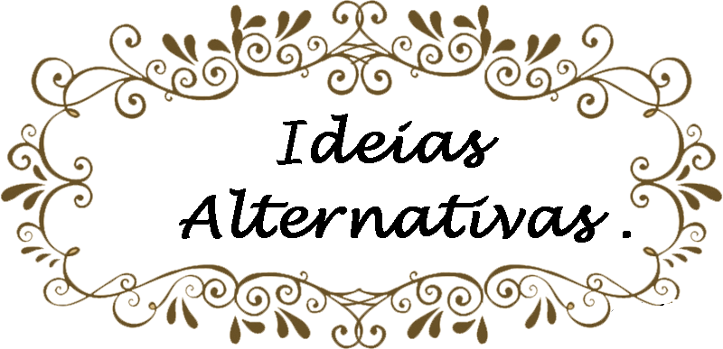 Ideias Alternativas
