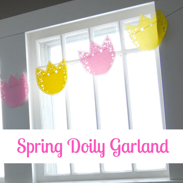 #spring #easter #decor #tutorial