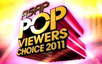 ASAP Pop Viewers Choice Awards 2011