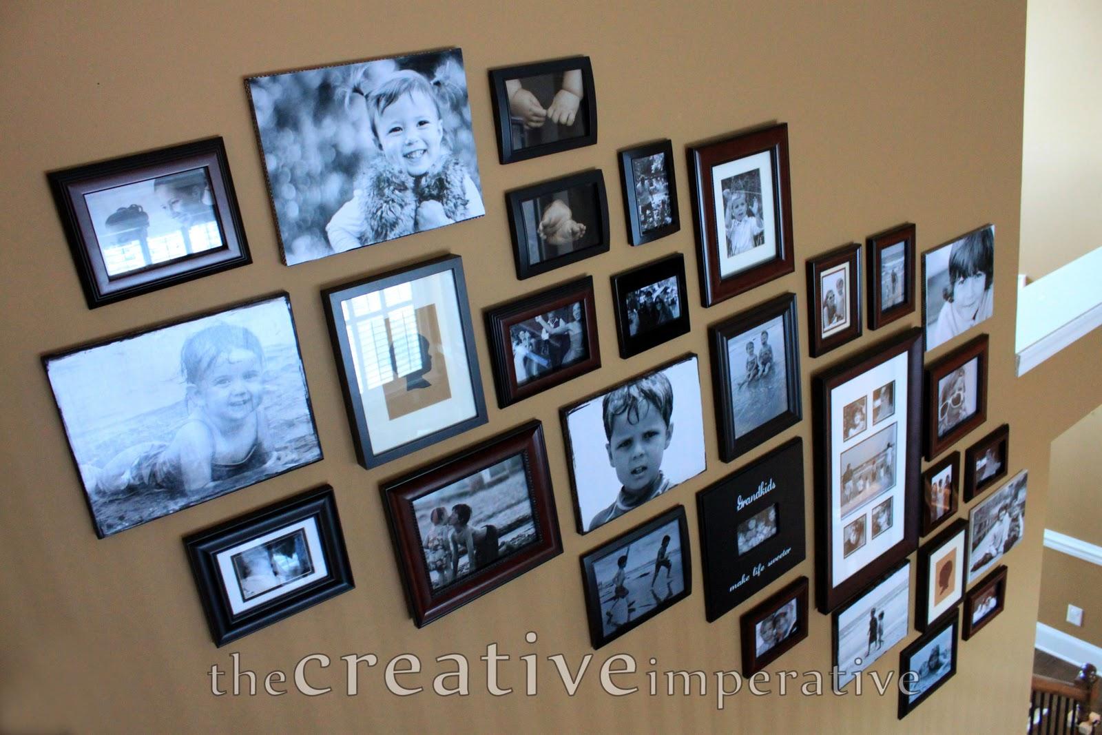 The Creative Imperative