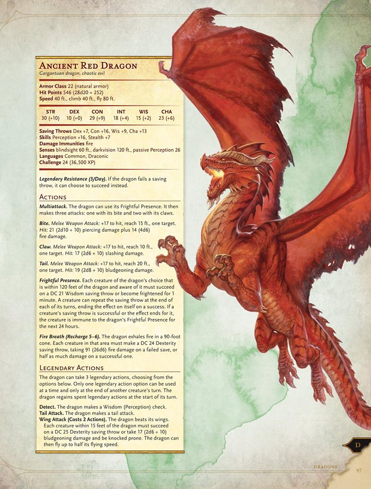 monster manual 5 edition - pdf download